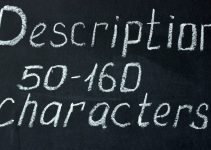 How long should titles and descriptions really be