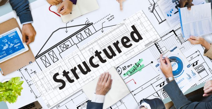 Structured data for beginners