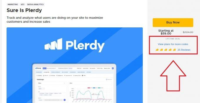 Plerdy Customer Reviews