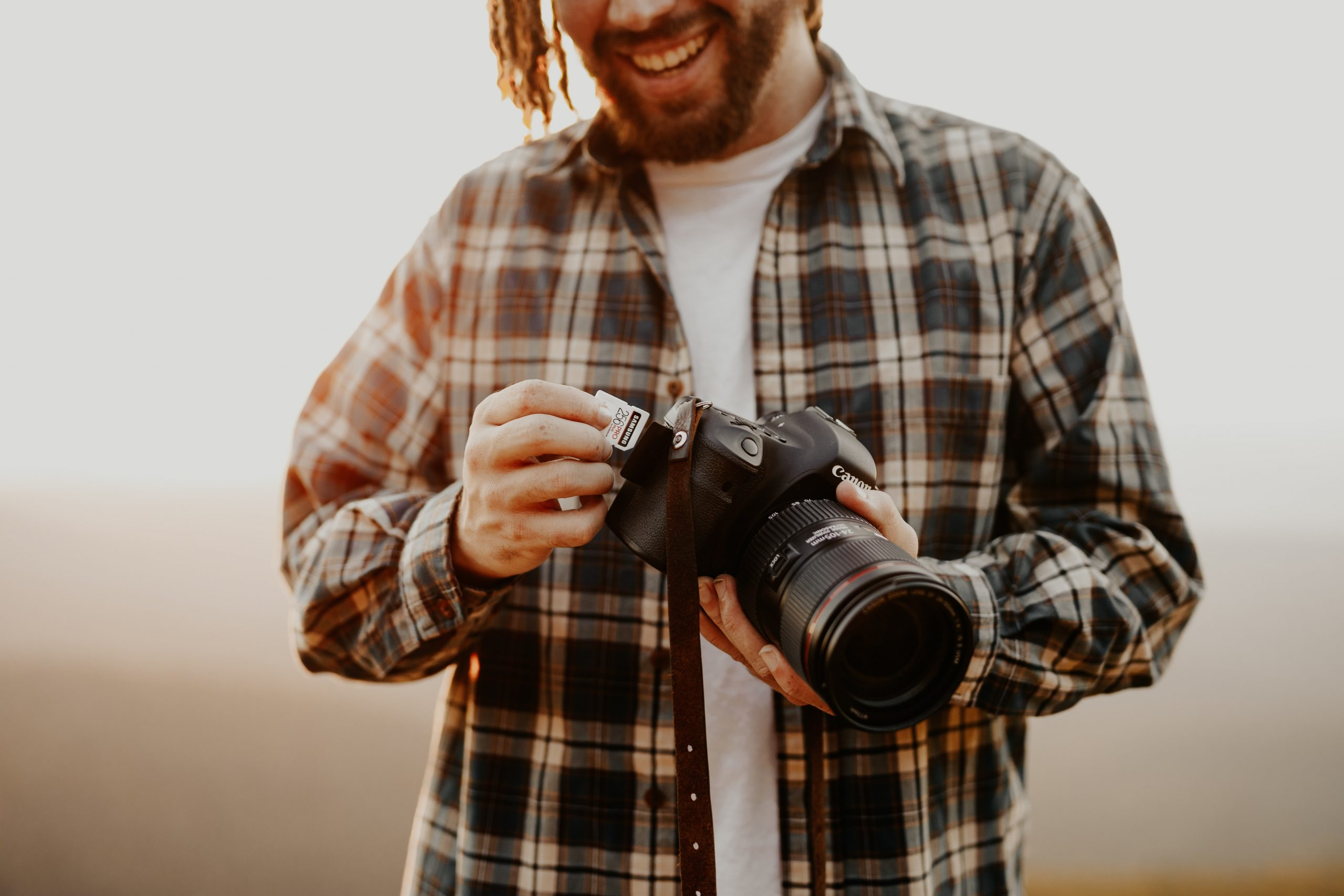 SEO For Photographers